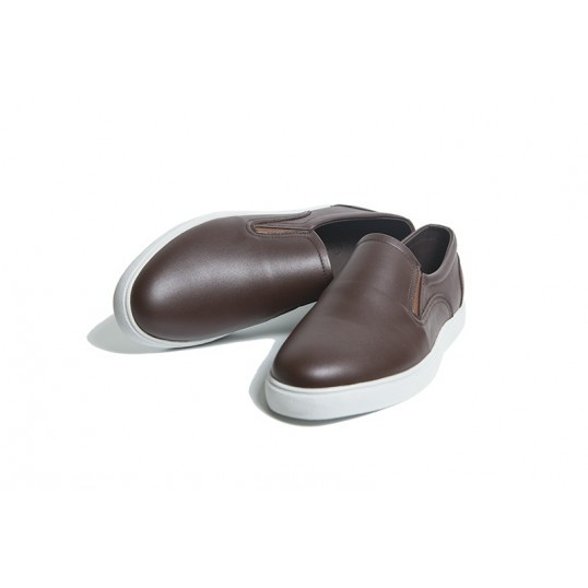 Giày slip on Savado da trơn (HS-180)